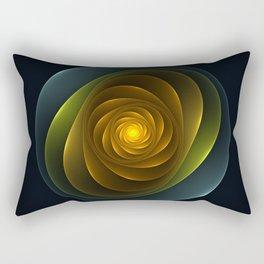 Hypnosis Rectangular Pillow