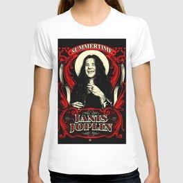 J. Joplin T-shirt