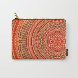 Mandala 48 Carry-All Pouch