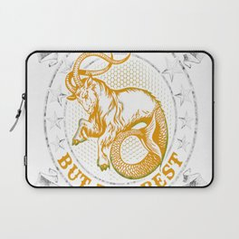 Best-Men-Are-Born-On-January-15-Capricorn---Sao-chép---Sao-chép Laptop Sleeve