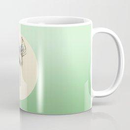 Songs of Men in the 21st Century - 5 Coffee Mug