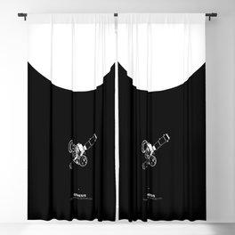 GENESIS1 Blackout Curtain