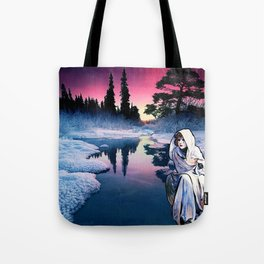 To the Bone Tote Bag