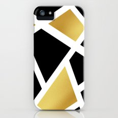 Feeling Gold  iPhone (5, 5s) Slim Case
