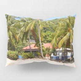 Montezuma Pillow Sham