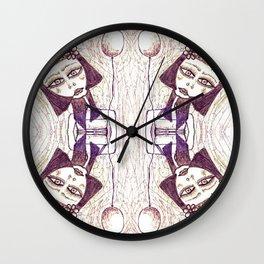 nt exp 013 Wall Clock