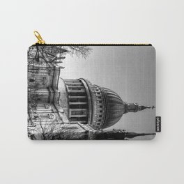 St Pauls, London Carry-All Pouch