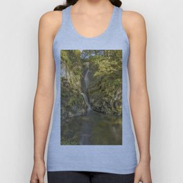 Aira Force. Unisex Tank Top