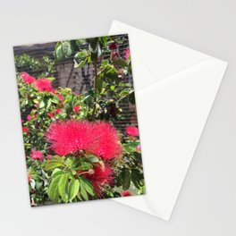 Hawaiian Lehua Papa Stationery Cards