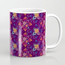 Flor de Muerto - Beautiful Bones Coffee Mug
