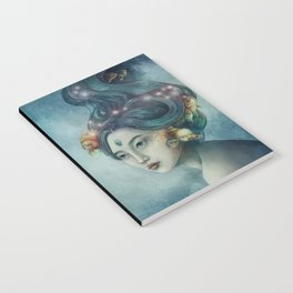 Zodiac Pisces Notebook