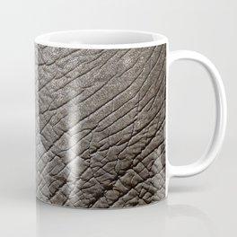 Elephant Skin Coffee Mug