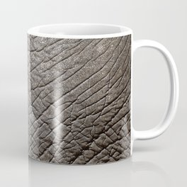 Elephant Skin Coffee Mug
