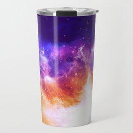 Stars & Flames Travel Mug