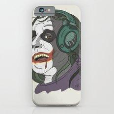 Joker illustration iPhone 6s Slim Case
