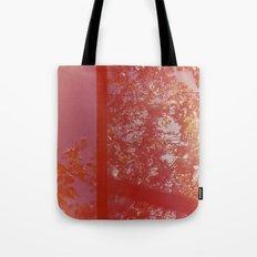 burst Tote Bag