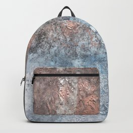 Scorched Sky B Backpack