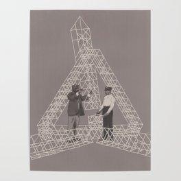 Salutem Machina 04 Poster