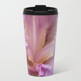 Crested Iris Travel Mug