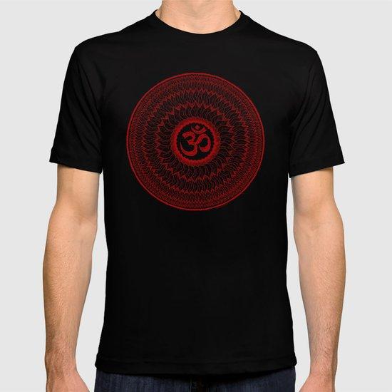 lialiom mandala T-shirt