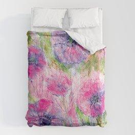 Garden 4 Comforters