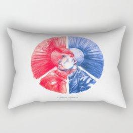 ☮ Piece for Peace  Rectangular Pillow