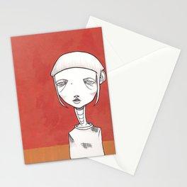 """""""So Mod"""" Stationery Cards"""