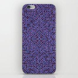 Tessellation iPhone Skin