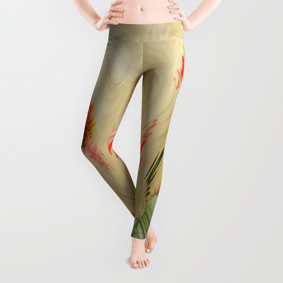 Calmness Leggings