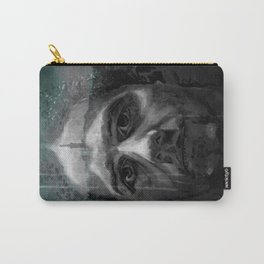 MICHAEL in TRIER Carry-All Pouch