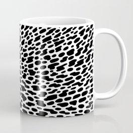 Trippy Splodge Coffee Mug