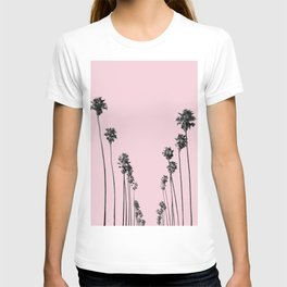 Palm trees 13 T-shirt