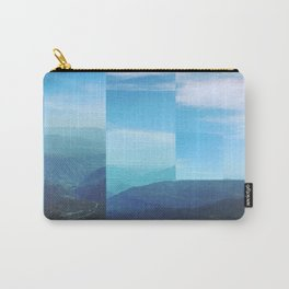 Fractions A02 Carry-All Pouch