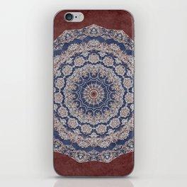A Glorious Morning (Mandala) iPhone Skin