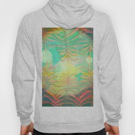 Floral Pollination Hoody