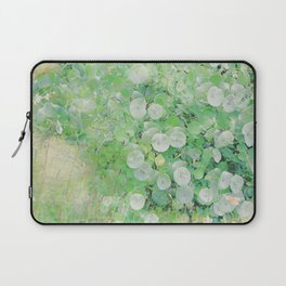 Nature's First Green Laptop Sleeve