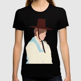 Man in Hanbok (Kyuhyun Suju) T-shirt