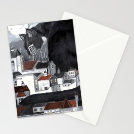 This Way Home Stationery Cards