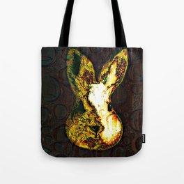 Wild Wabbit Tote Bag