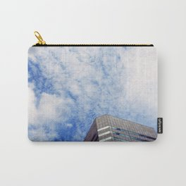 Sky on Building Carry-All Pouch