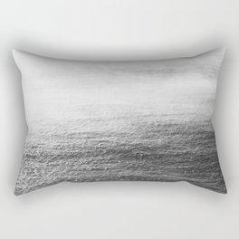 Whitewash Rectangular Pillow