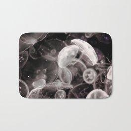 Jellyfish Glow Bath Mat