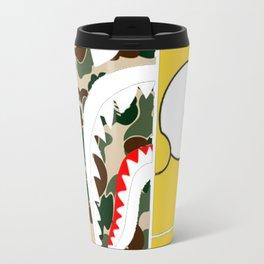 Bape Simpsons Travel Mug