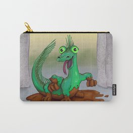 Monster of the Week: Basilisk Carry-All Pouch