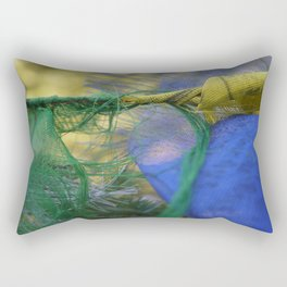 Prayer flags Rectangular Pillow