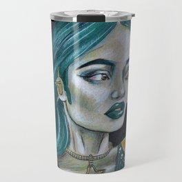 Raquel Travel Mug
