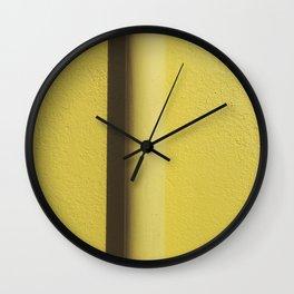 Inertia  Wall Clock