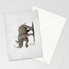 Cork it, Dürer! [HD] (Wordless) Stationery Cards