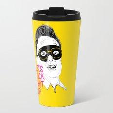 F*ck Sh*t Up Travel Mug