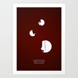 C.....N Art Print